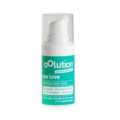 Eye Love Soin Contour des Yeux Bio, OOlution - Infos et avis