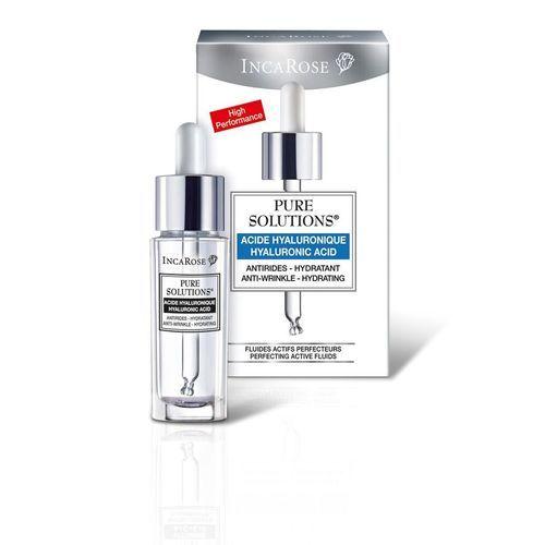 Fluide Pure Solutions Acide Hyaluronique, IncaRose - Infos et avis