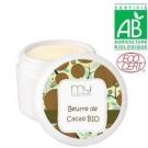 Beurre de Cacao, My Cosmetik - Soin du corps - Crème pour le corps