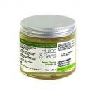 Beurre d'Avocat et Avocadin, Huile & Sens - Soin du corps - Crème pour le corps