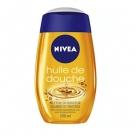 Huile pour la douche, Nivea - Soin du corps - Gel douche / bain