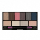 I Love Obsession Palette Paris, Makeup Revolution - Maquillage - Palette et kit de maquillage