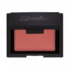 Creme to powder blush, Sleek MakeUP