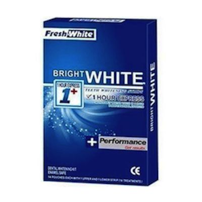 Bright White, Fresh White - Infos et avis