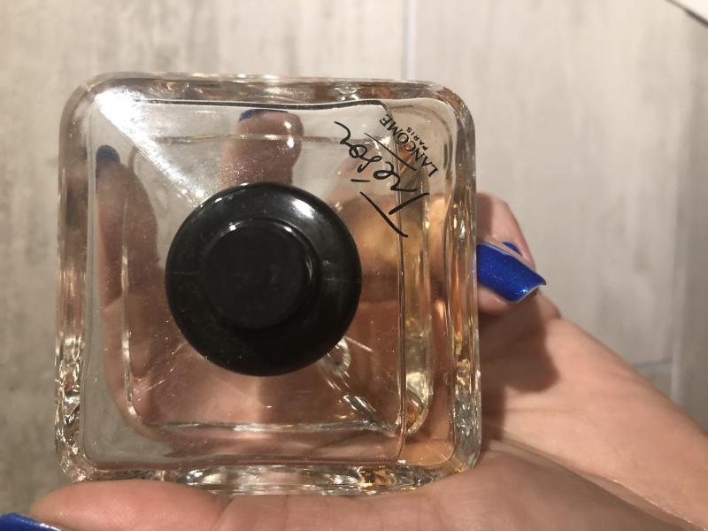 Swatch Trésor Eau de Parfum, Lancôme
