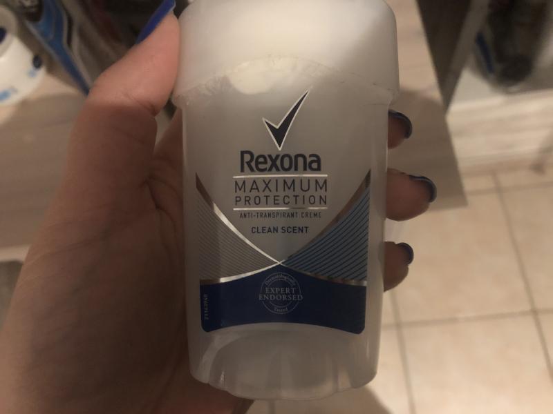Swatch Maximun Protection, Rexona