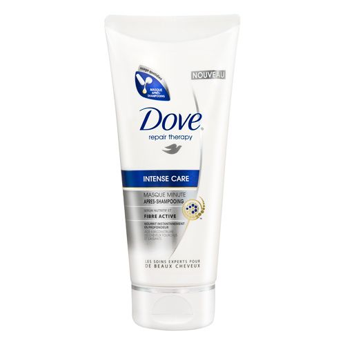 Après Shampoing Intense Care, Dove : Clem_th aime !