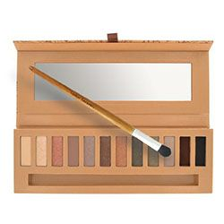 Eye Essential Palette, Couleur Caramel : Clem_th aime !