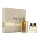 My Burberry - Coffret Eau de Toilette, Burberry - Parfums - Coffret