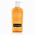 Gel Nettoyant Spot Control Visibly Clear, Neutrogena