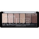 Absolute Nude Eyeshadow Palette, Catrice