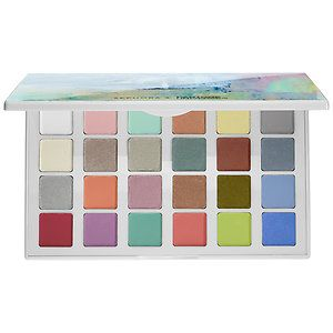 Modern Watercolors Eyes Palette, Sephora : Celinspace aime !