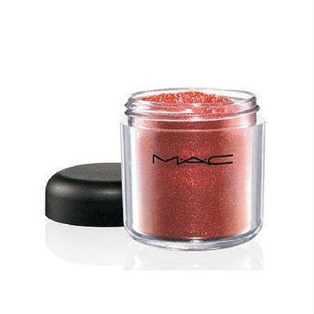 Pigments, Mac : Celinspace aime !