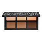 Shade Light Contour Palette - Palette contour visage, Kat Von D