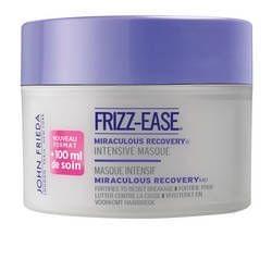 Frizz-Ease Masque Miraculous Recovery, John Frieda - Infos et avis