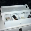 Boîte de rangement, BSD SIGN - Accessoires - Rangement maquillage