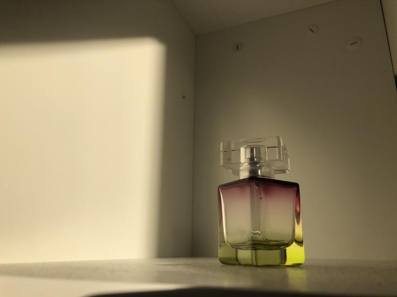 Swatch Moment de Bonheur, Yves Rocher