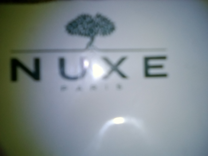 Swatch Nirvanesque, Nuxe