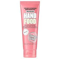 Hand Food, Soap & Glory : Léonie aime !