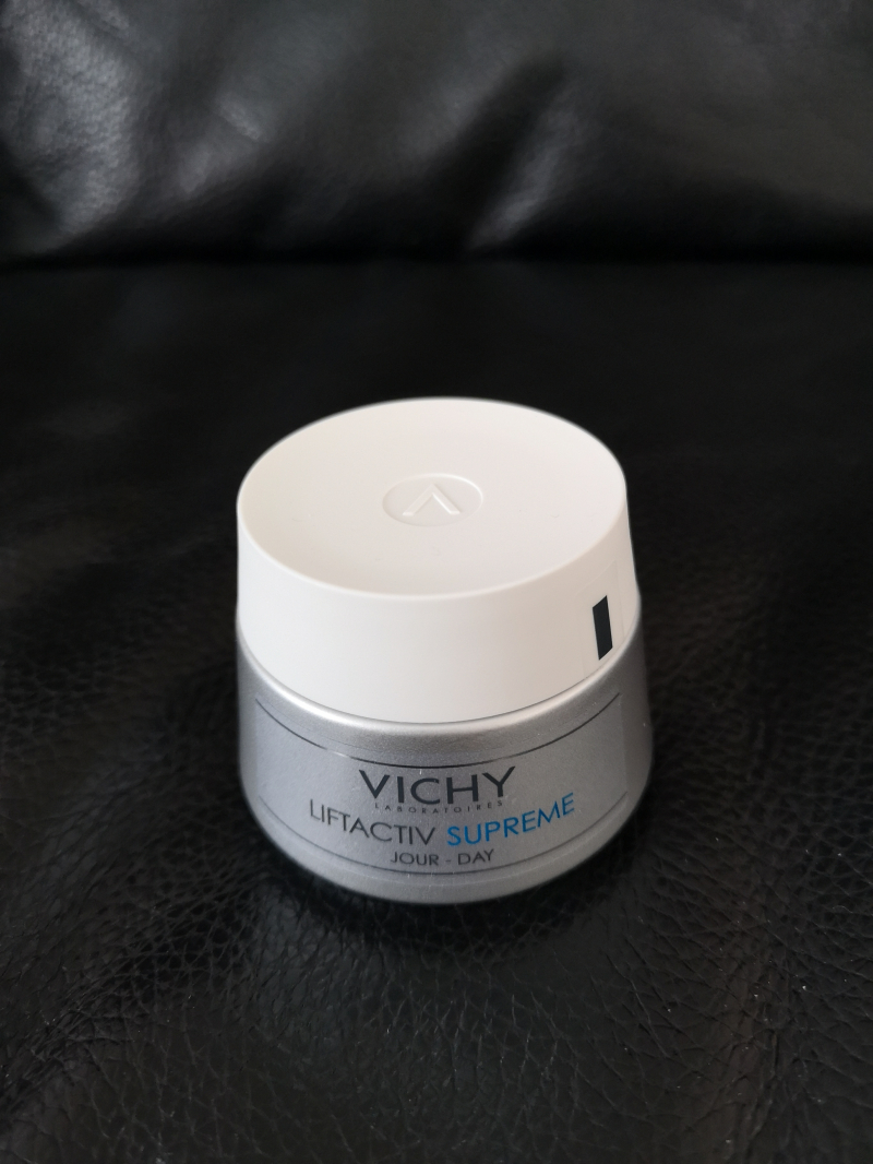 Swatch Liftactiv supreme, Vichy