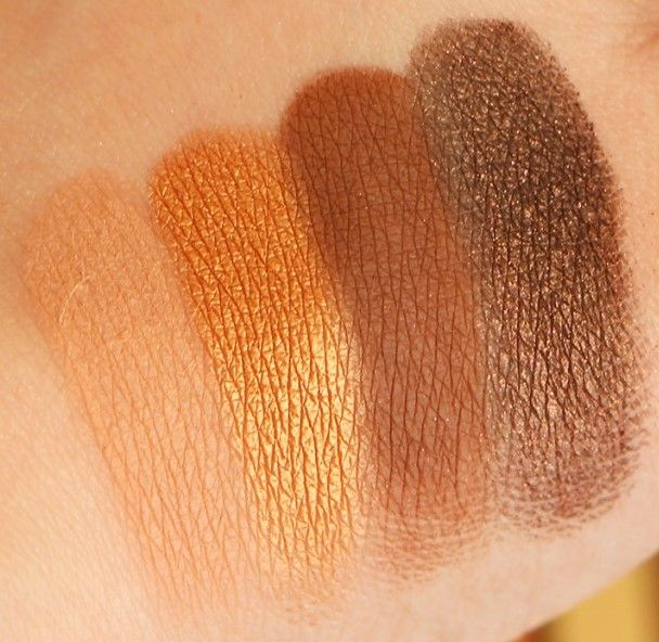 Swatch The Chocolatier - Coffret de maquillage, Too Faced