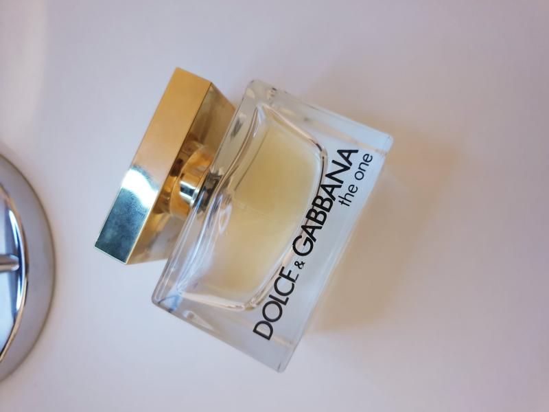 Swatch The One Eau de Parfum, Dolce&Gabbana