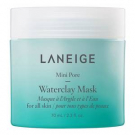 Masque Mini Pore Waterclay Mask, Laneige - Soin du visage - Masque