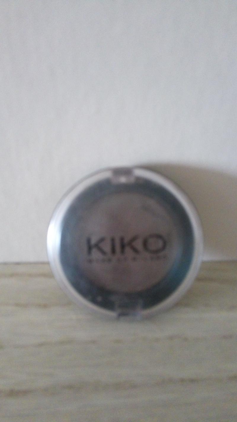 Swatch Eyeshadow, Kiko