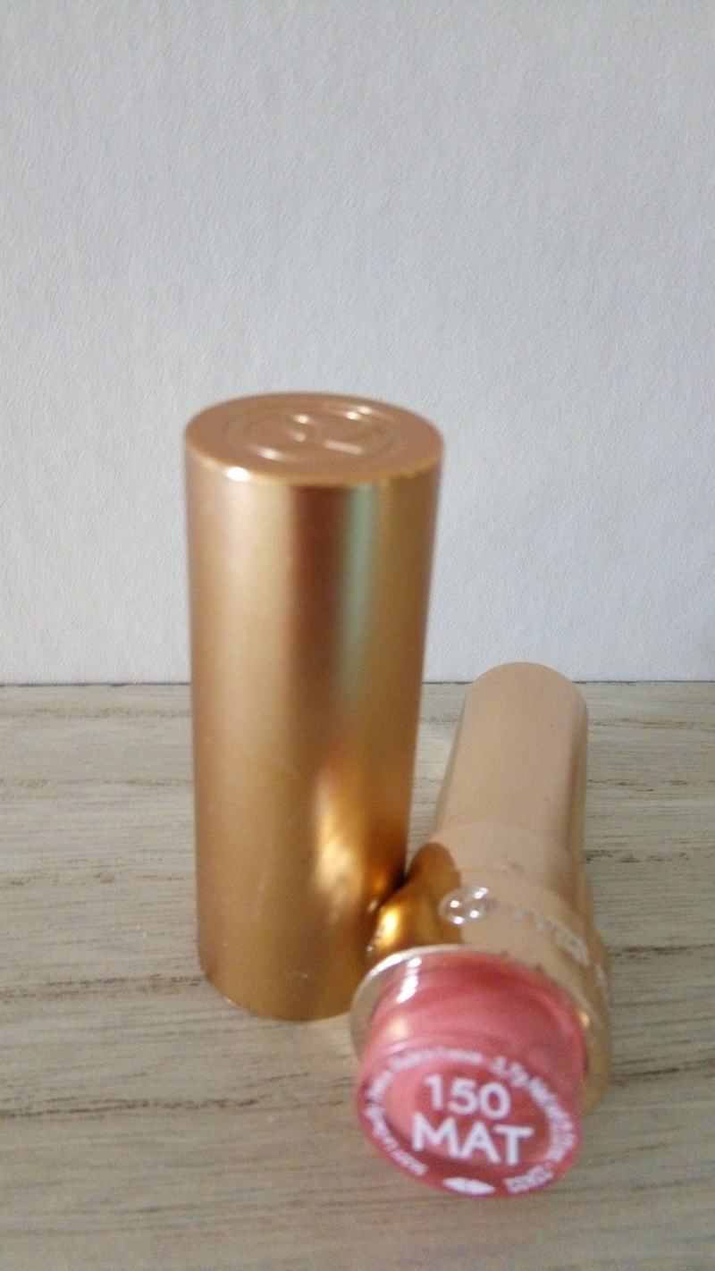 Swatch Le Grand Rouge Mat, Yves Rocher