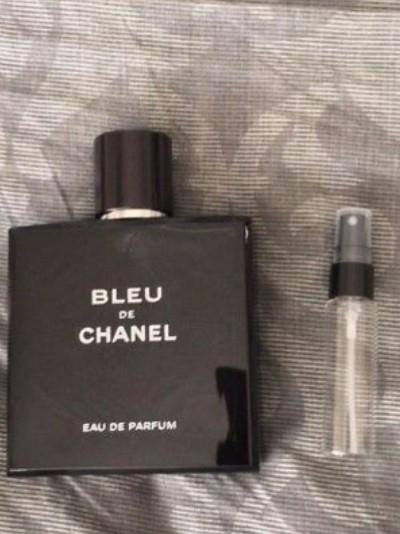 Swatch BLEU DE CHANEL - Eau de Toilette, Chanel