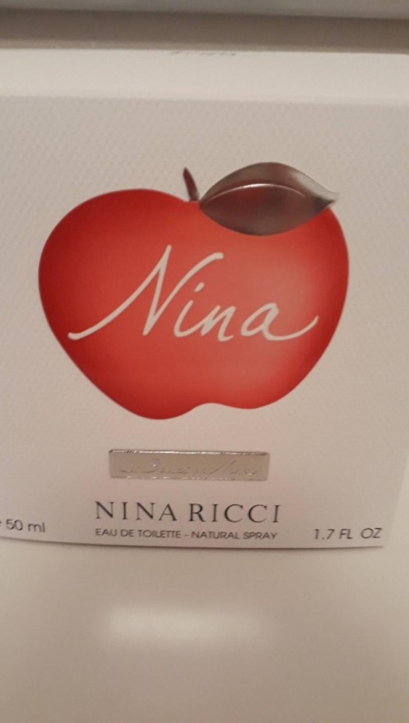Swatch Nina Elixir - Eau de Parfum, Nina Ricci