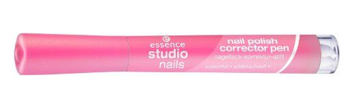 Swatch Nail Polish Corrector Pen, Essence
