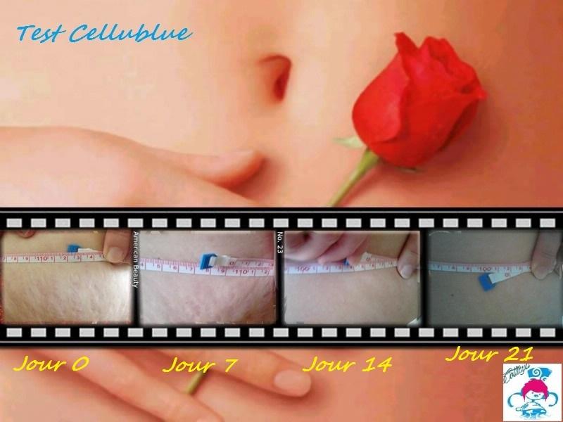 Swatch Méthode Cellublue, CelluBlue