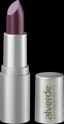Rouge à lèvres Color & Care, Alverde : Math'Lipstick aime !