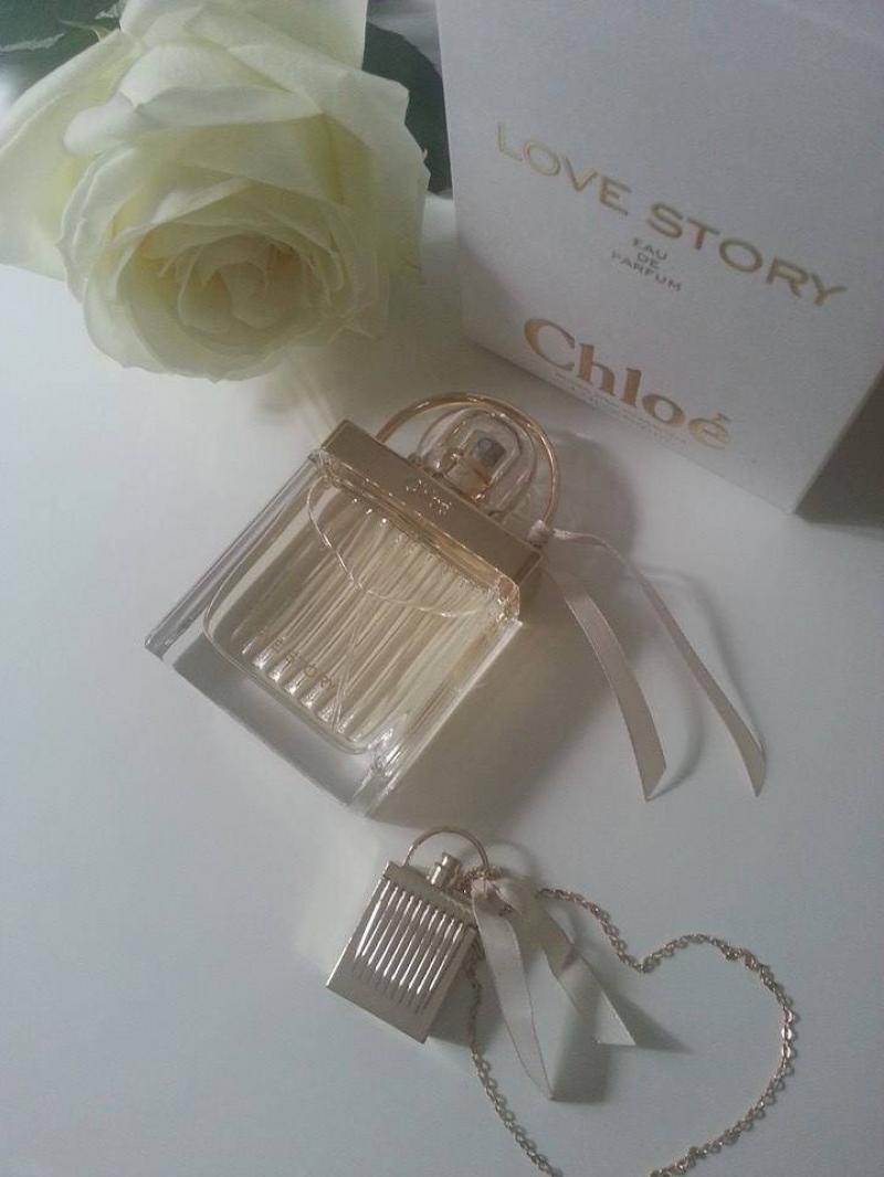 Swatch Chloé Love Story - Eau de Parfum, Chloé
