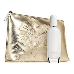 Aromatics in White - Coffret Eau de Parfum, Clinique - Infos et avis