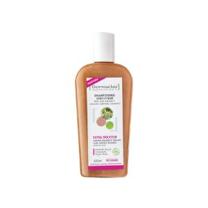Shampoing bio extra douceur fragiles et délicats, Dermaclay - Infos et avis