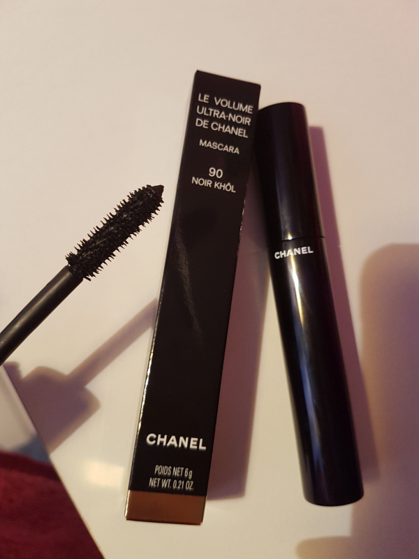 Swatch Le Volume de Chanel, Chanel