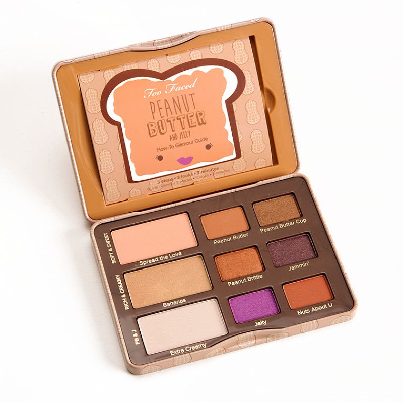 Peanut Butter and Jelly, Too Faced : Charlène91170 aime !