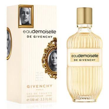 Avis Eau Givenchy Parfums Eaudemoiselle Toilette De c3RjSL54Aq