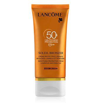 Soleil Bronzer - BB Crème Solaire SPF 50, Lancôme - Infos et avis