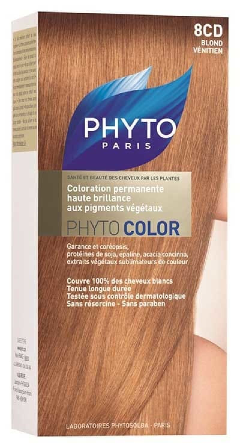 Phytocolor Coloration Permanente, Phyto - Infos et avis