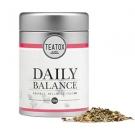 Daily Balance, Teatox - Infos et avis