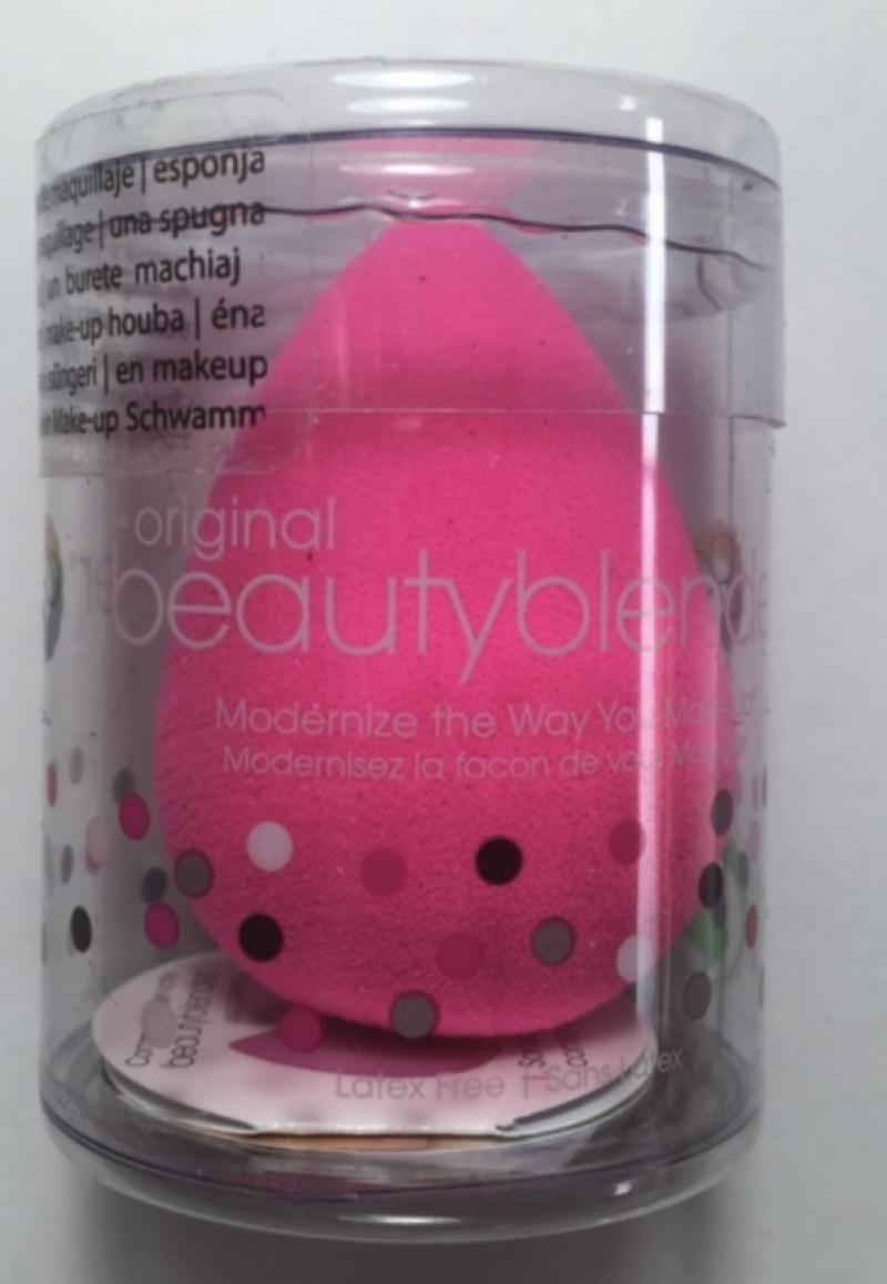 Swatch Beautyblender, Beautyblender