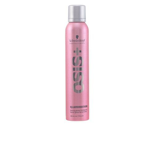 Spray glamination strong glossy hold spray osis, Schwarzkopf - Infos et avis