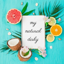 Voir le vanity de My natural daily