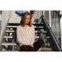 Mrndlny aime Faux Cils Papillon - Mascara, L'Oréal Paris