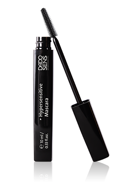 mascara hypersensitive dado sens