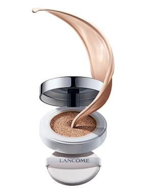 Cushion Miracle Lancome coussin de teint