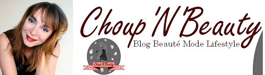 blogueuse choup'n'beauty